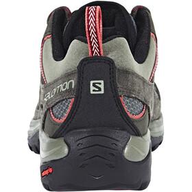 Salomon Ellipse 2 Aero - Chaussures Femme - gris/noir